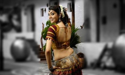 A Comedy genre for Kajal and Sharwanand