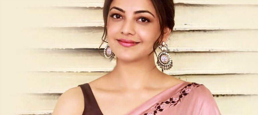 Do you Know? How Kajal Aggarwal kills her time? Don't Know? See This Photo