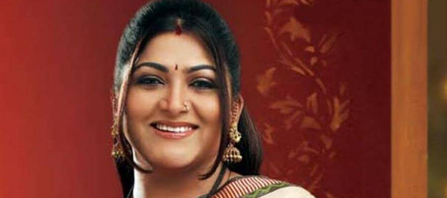 Congratulate, what Kushboo sex photos
