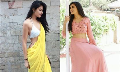 Malavika Sharma will take your breath away in these Photos