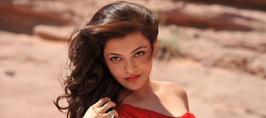 Kajal to work in a Netflix Series!