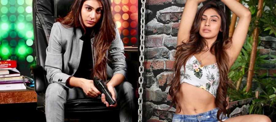 A New Hottie has been assigned for the Daring Cop