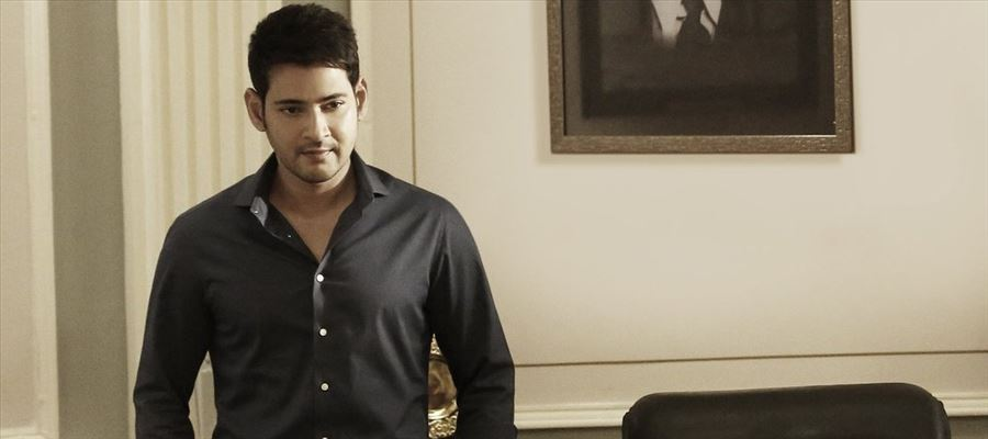 Super Star's Loss is Mahesh Babu's Gain