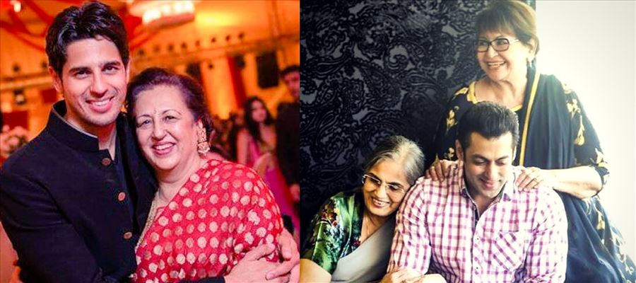 """Bollywood celebrities share their most magical """"Momma Moments"""""""