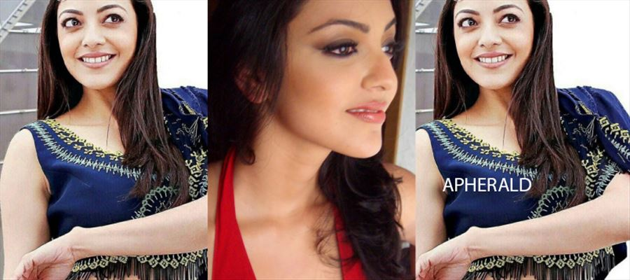 Kajal Aggarwal said 'YES' just for a Fat Paycheck ??