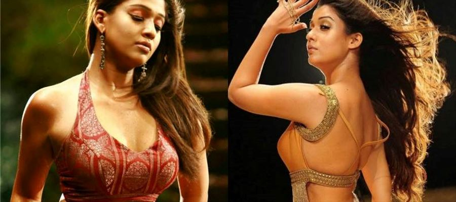 Nayantara works with Young Hero again despite criticism that she looks like 'Elder Sister'