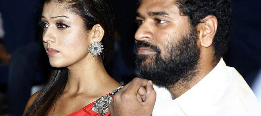 INSIDE STORY :: Nayantara goes back to EX-BOY FRIEND again !?!