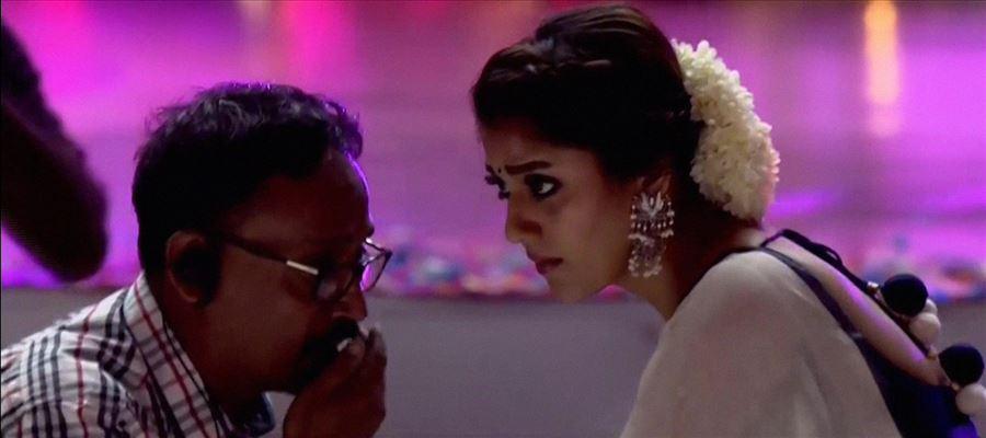 Nayantara's 'CoCo' goes to Hindi