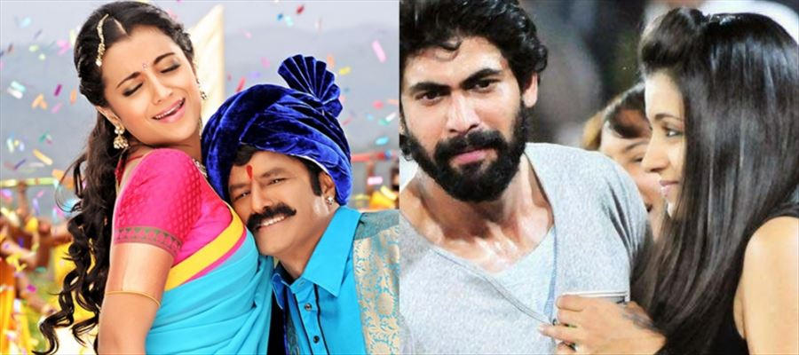 Nandamuri getting along for such a reason?