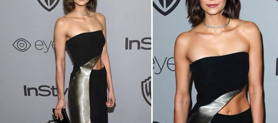Nina's outfit at Award Function gets attention for 'This' reason!