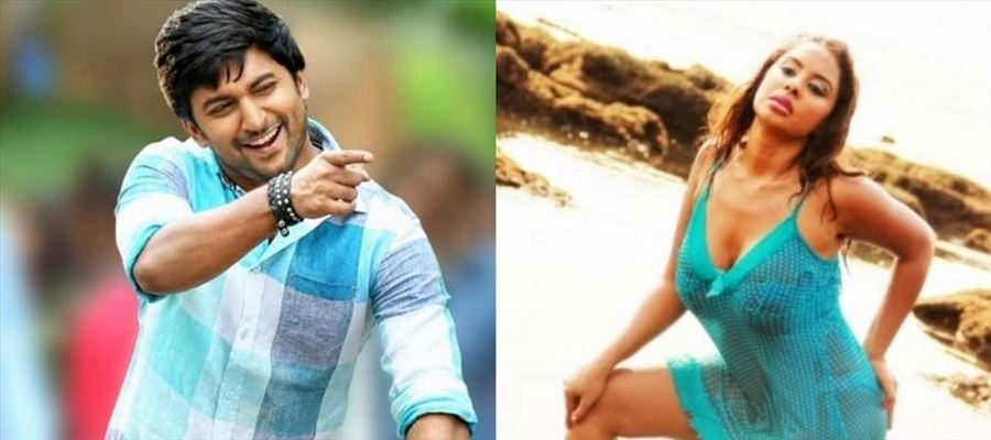 #SriLeaks - Sri Reddy says 'Natural Star' Nani Ruined a Young Actress Life and made her life a HELL...!!!