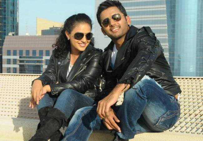 Hero Nithin reddy marriage details