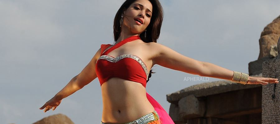 Tamanna's Bad times continue...