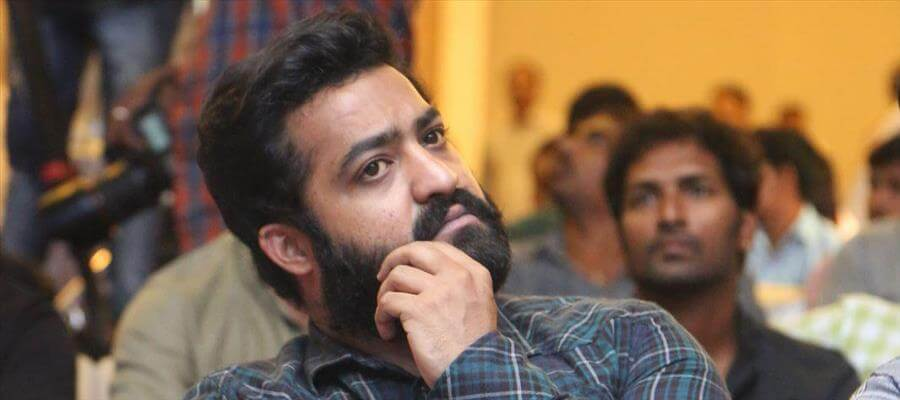 INSIDE STORY: NTR's Booze Party for Media