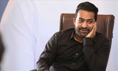 INSIDE STORY: NTR to Shock with Stunning Makeover