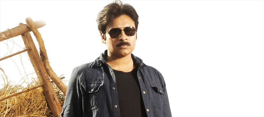 Pawan Kalyan Shows Why He is Number One