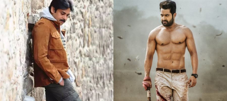 Sorry Pawan Kalyan Fans... Fans of Junior NTR shows who is 'REAL MASS' !!!