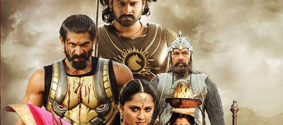 A Prequel to 'Baahubali' is being made and it will be available on Netflix