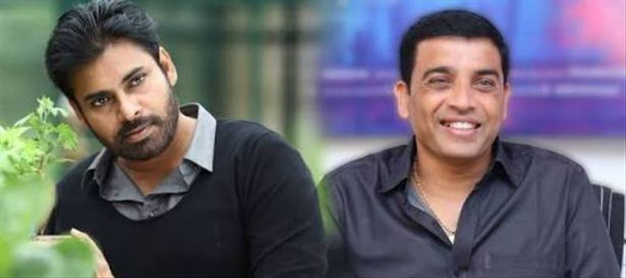 Can Dil Raju's MIDAS TOUCH give a BLOCKBUSTER to Power Star Pawan Kalyan?