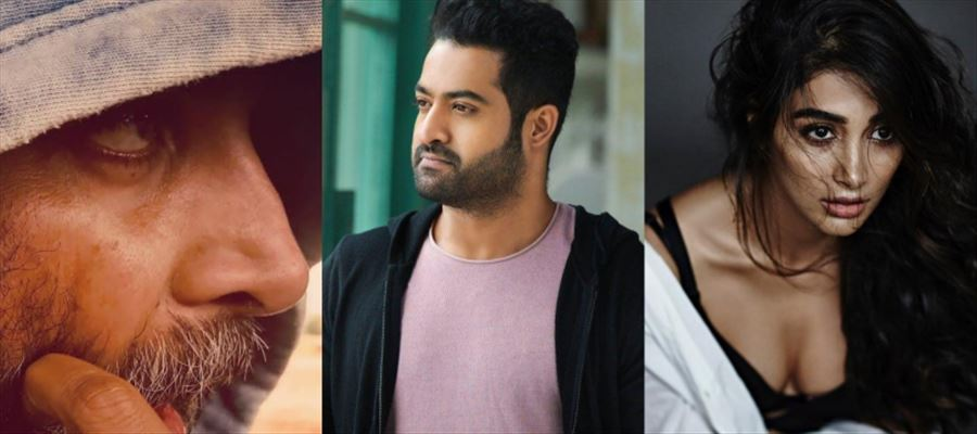 Oops... SECOND TEASER of Jr NTR's 'ARAVINDA SAMETHA' is a BIG DISAPPOINTMENT
