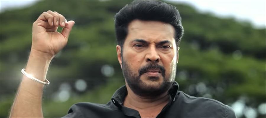 Director's controversial statement on Mammooty