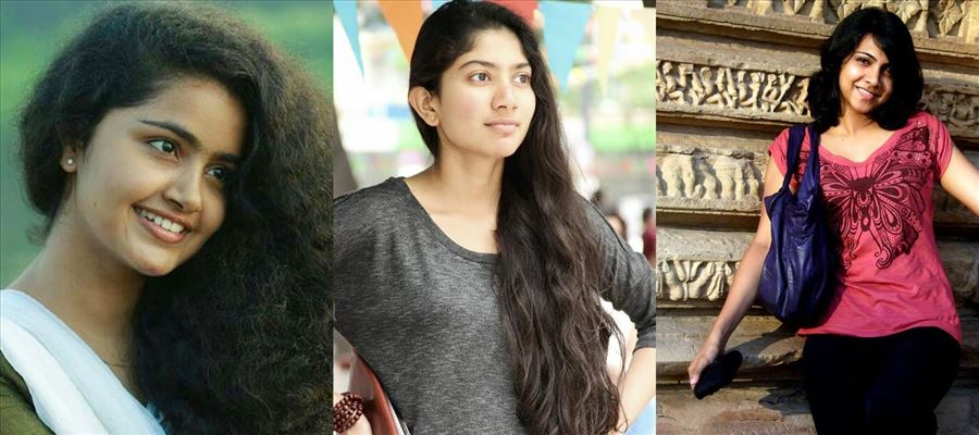 Dhanush's PERFECT THREESOME with 'PREMAM' Heroines