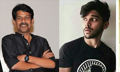 Filmmaker Bala directs a movie with Vikram's son