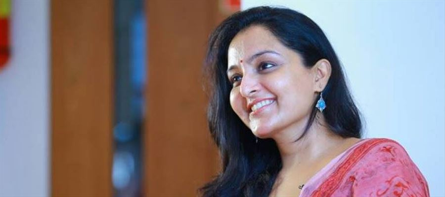 Do Manju Warrier has idea to remarry or is it rumors??