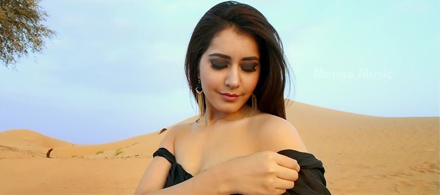 Can Raashi Khanna get a new lease of life?