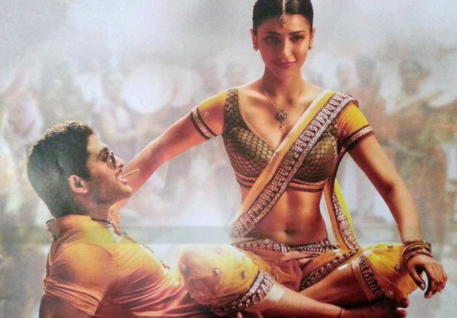 Race Gurram promo songs out on web