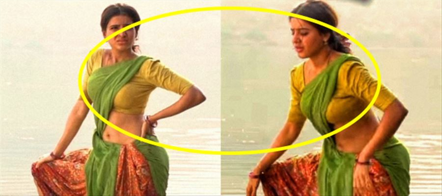 19 Photos of Samantha which is a Big defining moment