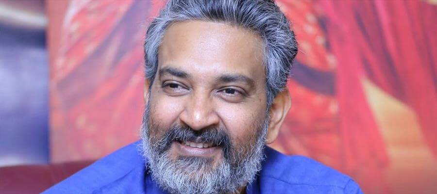 INSIDE STORY: Rajamouli Reveals About his Next Project
