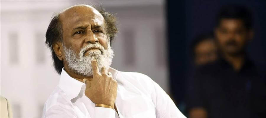 INSIDE STORY: Date Confirmed for Rajinikanth's Political Entry