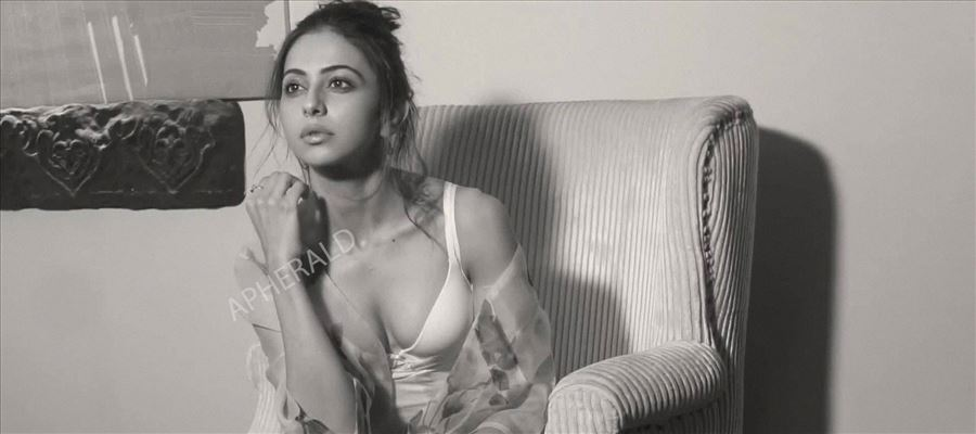 Rakul starts shooting for last schedule of NGK