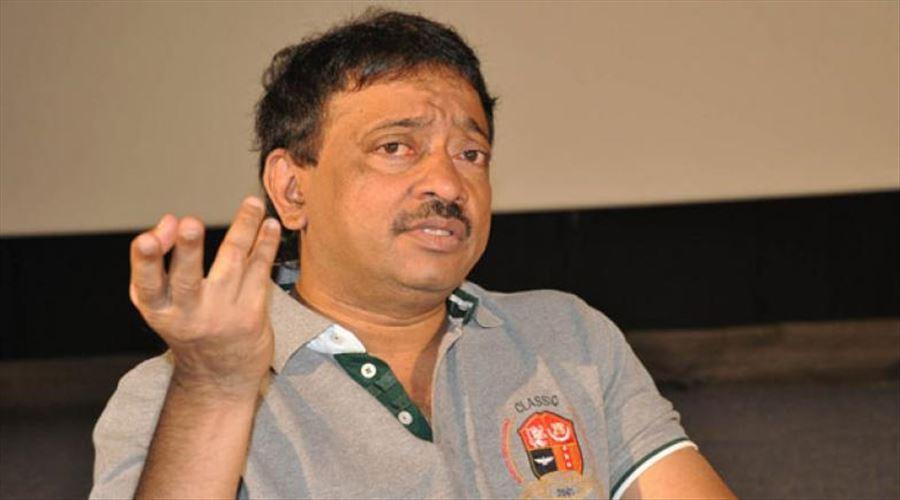 'మీటూ'లో అందుకే నా పేరు లేదు! : రాంగోపాల్ వర్మ