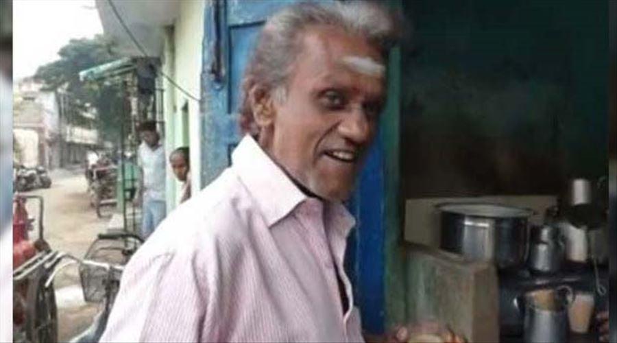 సీనియర్ నటుడు రాకెట్ రామనాథన్ కన్నుమూత!