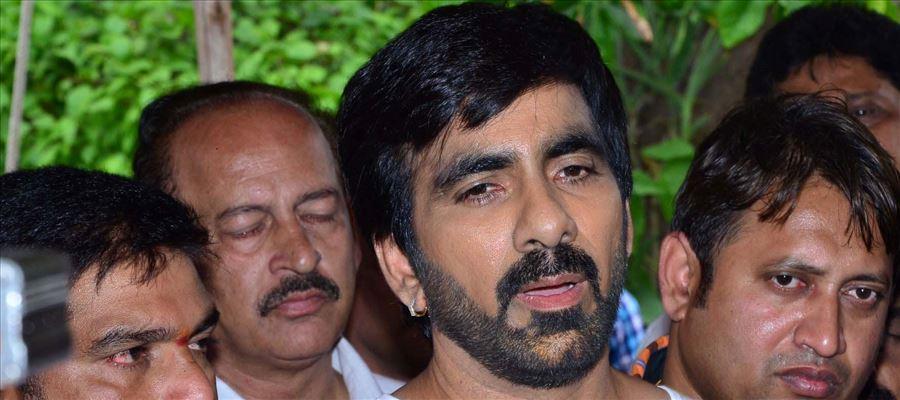INSIDE STORY: Ravi Teja was on Drug Overdose That Day?