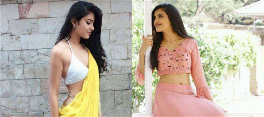 The 19-Year-Old Heroine all set to romance 50-Year-Old Hero again