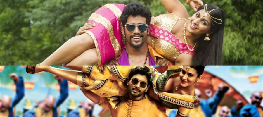 'Race Gurram' Ruined with such a combo