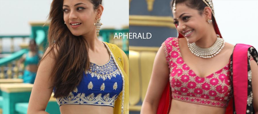 Kajal Aggarwal rejected Ravi Teja movie due to