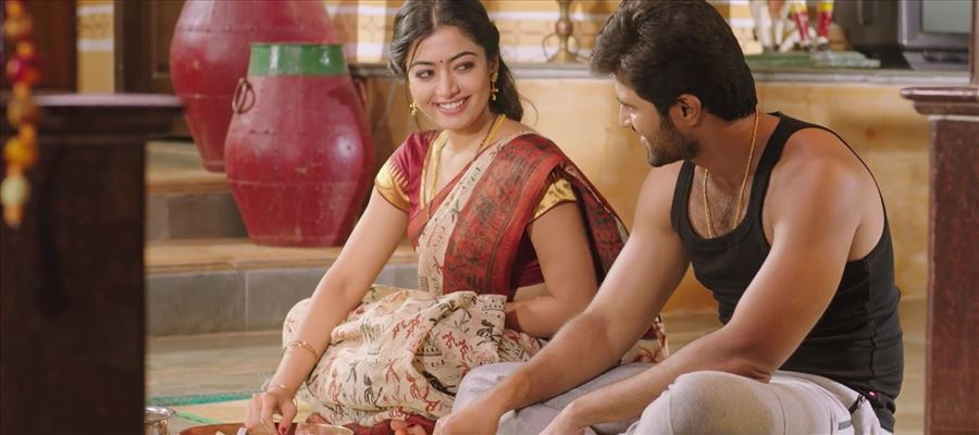 Geetha Govindam Tamil version is the talk of the town