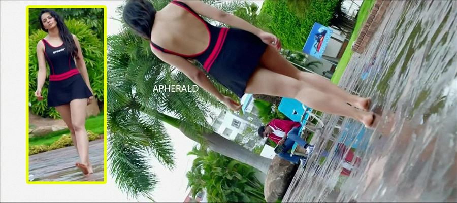 Yup... This is Rakul Preet... and 'This' is the reason why all are Jealous