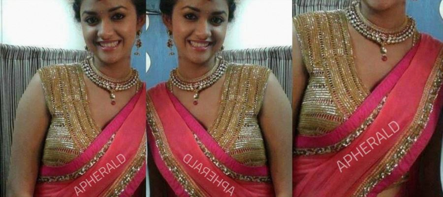 Keerthi Suresh is now labeled 'Unlucky'