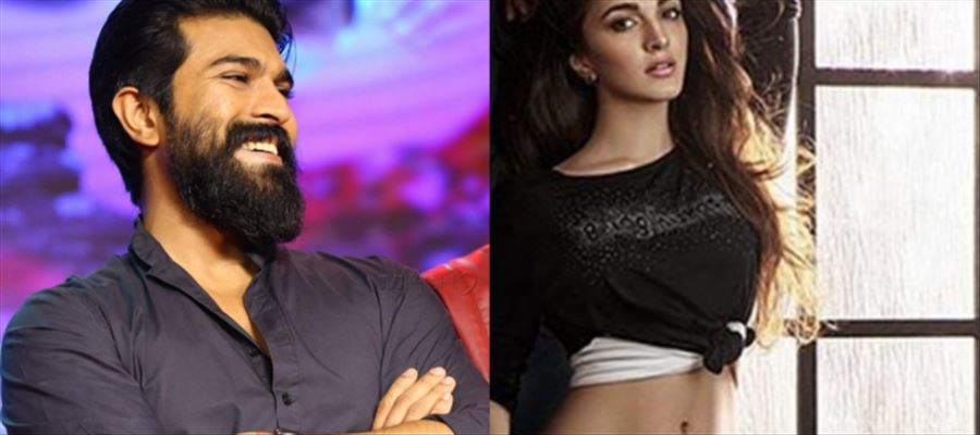 Ram Charan first offered a chance to Mahesh Babu's Girl - Now, a Flop Hero !!