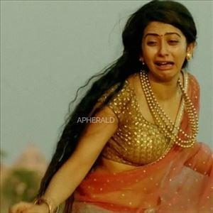 Rakul Preet goes 'Emotional' during a hard-hitting scene