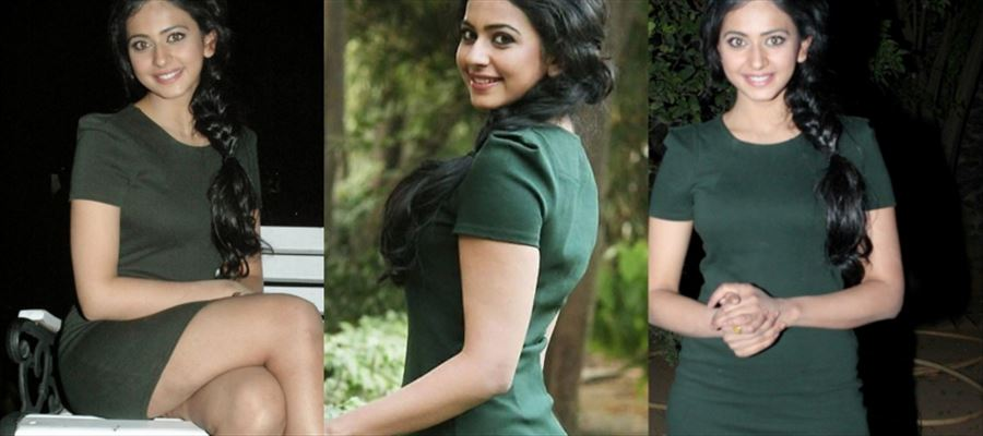 After making romance in London, Rakul now makes romance in Manali with 50-Year-Old Actor - VIDEO INSIDE
