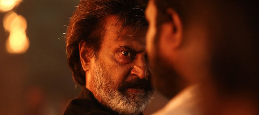 Oh No... Super Star Rajini's 'Kaala' revealed by Cinemark USA Theaters even before the Release