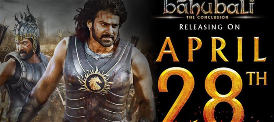 Baahubali-The Conclusion Audio Launch in TAMIL live video!! CHECK INSIDE