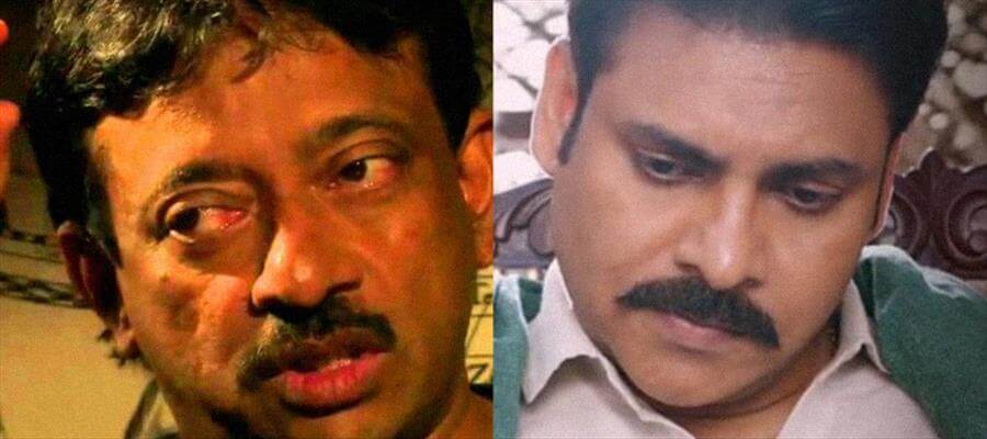 INSIDE STORY: Ram Gopal Varma's APOLOGY to Pawan Kalyan is just a result of ANOTHER VODKA ??