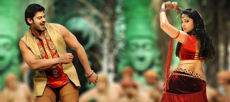 When both Prabhas and Anushka rejected 'That' Director...